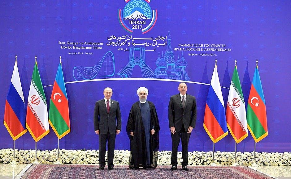 Dagtip: Het Grote Iran College