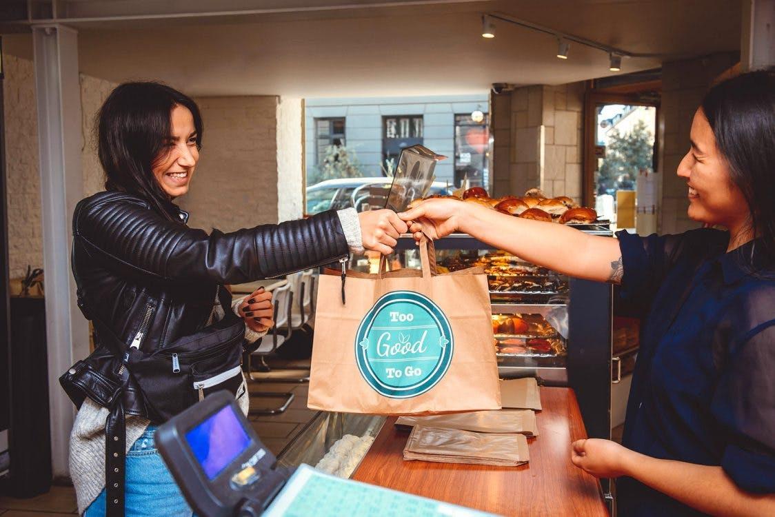 Utrechtse restaurants, winkels en hotels gaan overtollig eten goedkoper verkopen