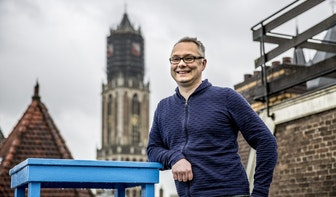 Allemaal Utrechters – Vegard Sivertsen: 'Pizzeria Santa Lucia is een verborgen parel in Utrecht'