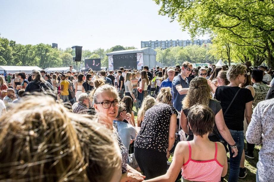 PvdA Utrecht wil verplicht gratis water op festivals