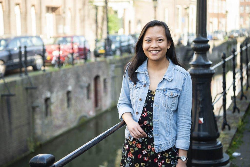 Allemaal Utrechters – Anna Rahmat: 'Nieuwe plekken ontdekken in Utrecht gaat steeds makkelijker'