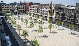Tweede ramkraak op net geopende parfumerie in Leidsche Rijn Centrum
