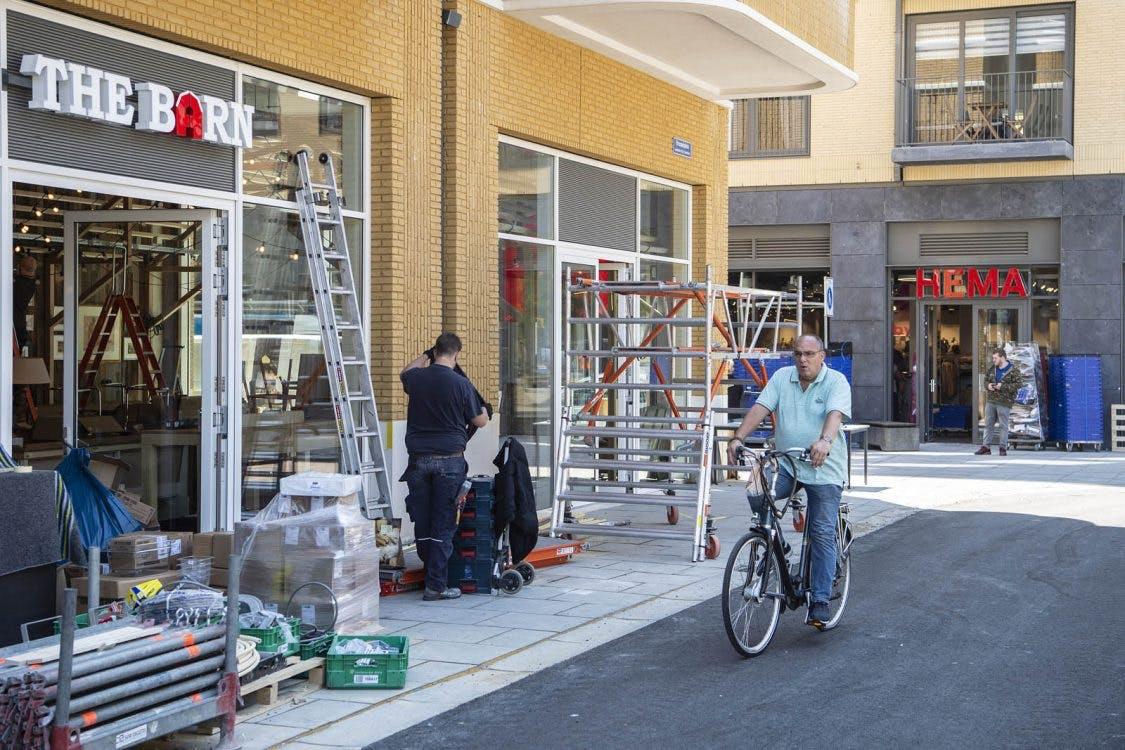 Het is zover; Leidsche Rijn Centrum gaat open