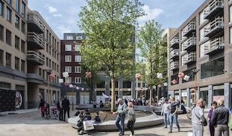 Honderden nieuwe huurwoningen in Leidsche Rijn Centrum