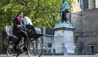 Unie van Utrecht wordt opgenomen in Canon en moet beter zichtbaar worden