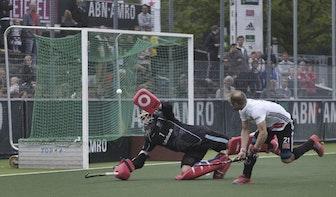 Kampong wint eerste finaleduel tegen Amsterdam