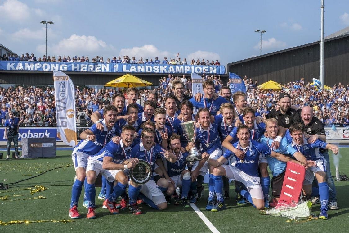 Dit zijn de kanshebbers voor de Sportprijs Utrecht 2018