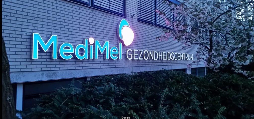 Gezondheidscentrum Medimel in Utrecht op last van inspectie dicht