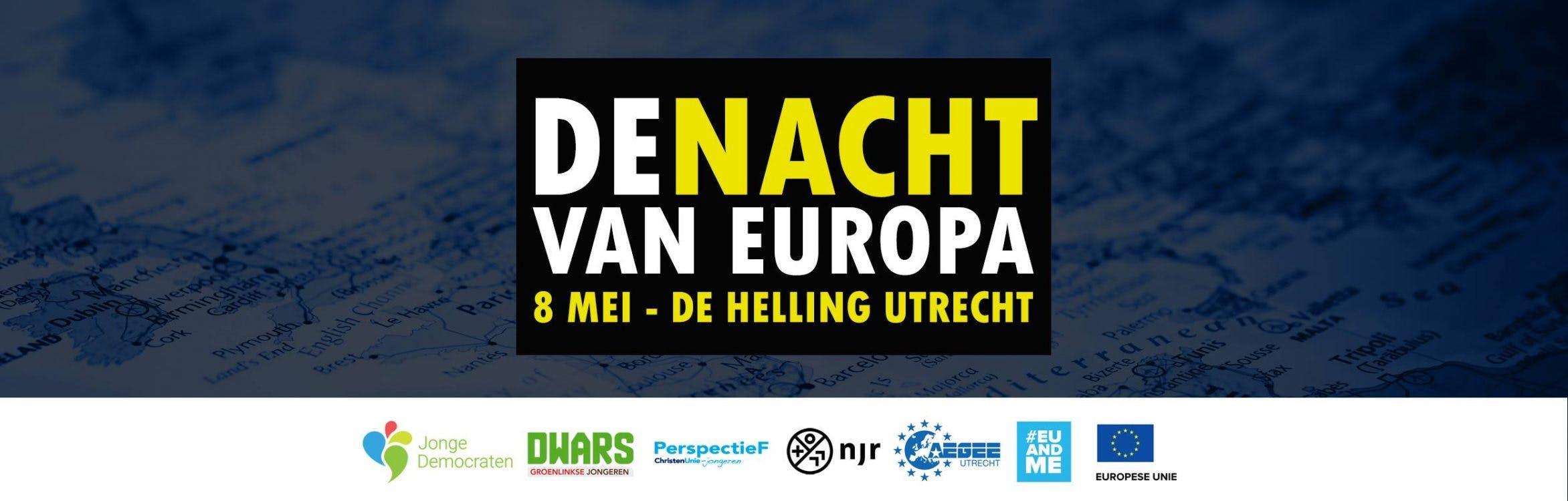#EUandME, in gesprek over Europa