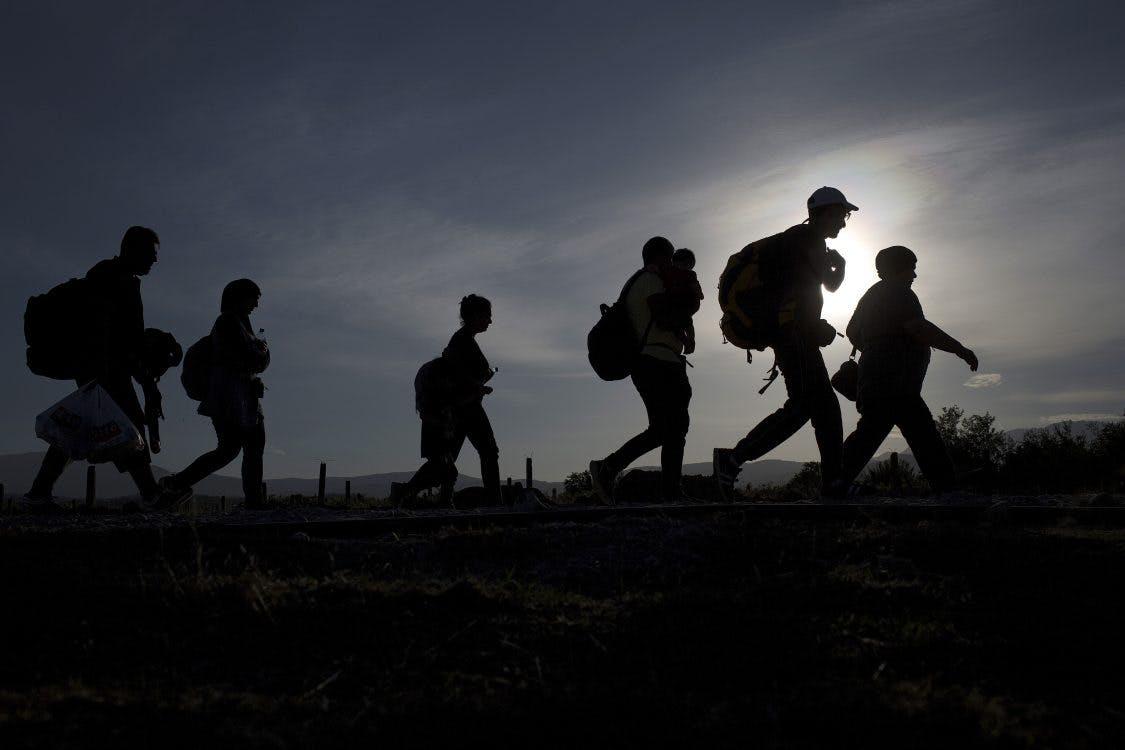Loop mee! De Nacht van de Vluchteling komt naar Utrecht