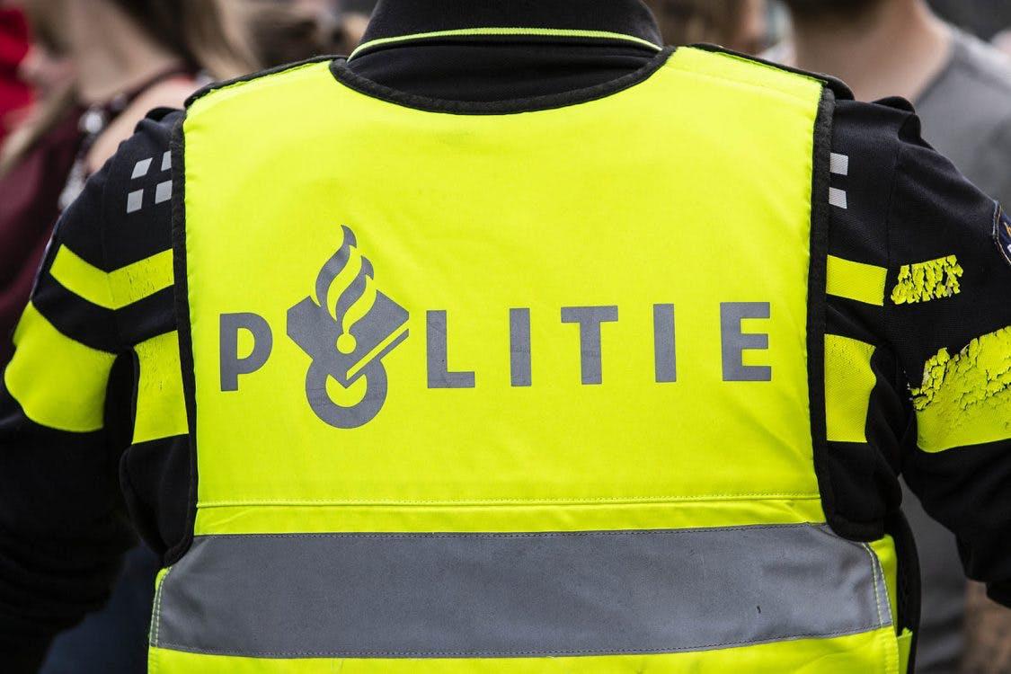 Verdachte aangehouden voor explosie in Kanaleneiland
