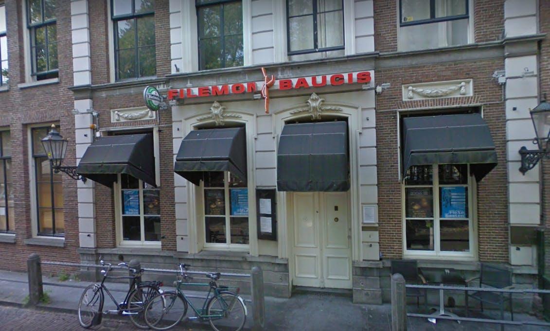 Bekende Utrechtse club Filemon aan Janskerkhof  gaat sluiten
