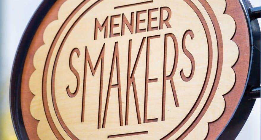 Vierde vestiging Meneer Smakers in Utrecht geopend