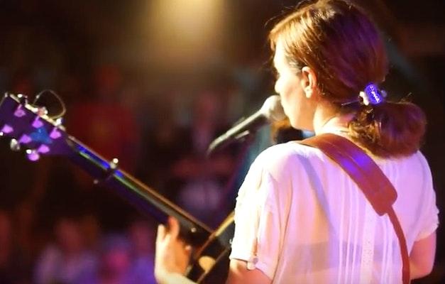 Rabo Next Stage: Terugblikken met Robin Kester