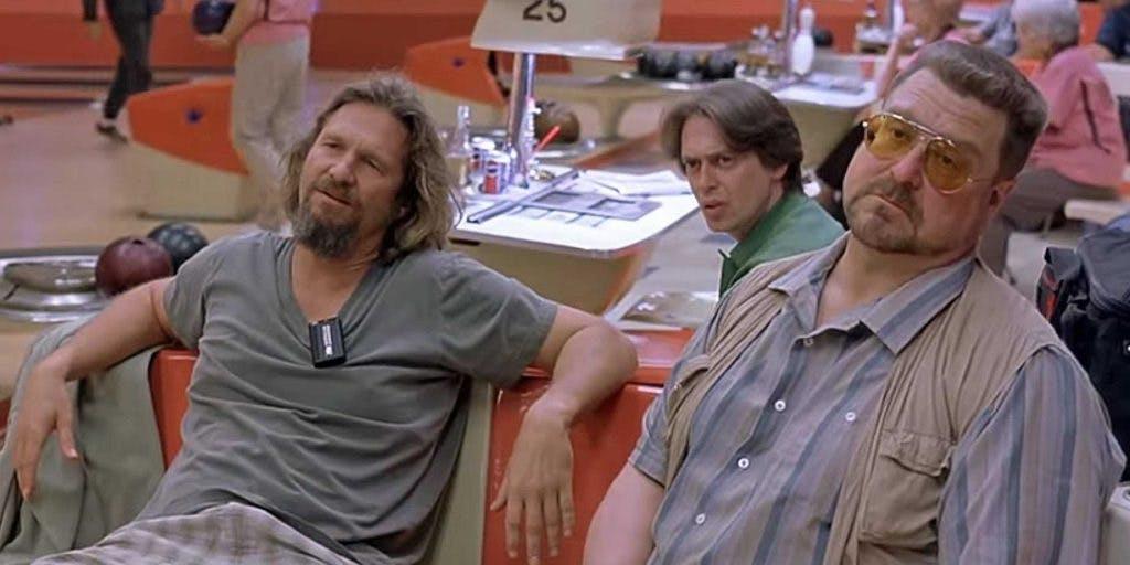 The Big Lebowski bestaat 20 jaar; Kinepolis draait film en geeft gratis bier weg