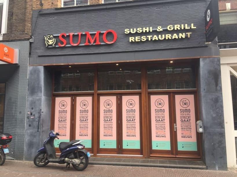 Horecaondernemers Sumo schuldig aan belastingfraude, maar geen straf vanwege fouten OM