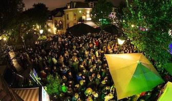 Bierfestival eind maart terug op Utrechts Ledig Erf