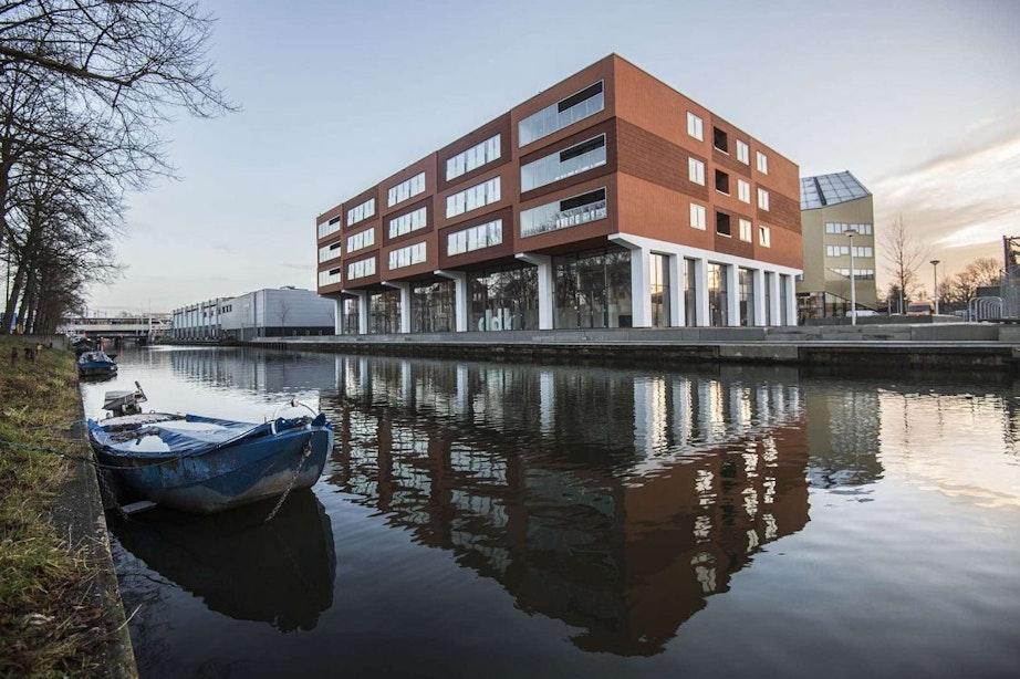 Utrecht bereidt zich voor op wetgeving aardgasvrije nieuwbouw