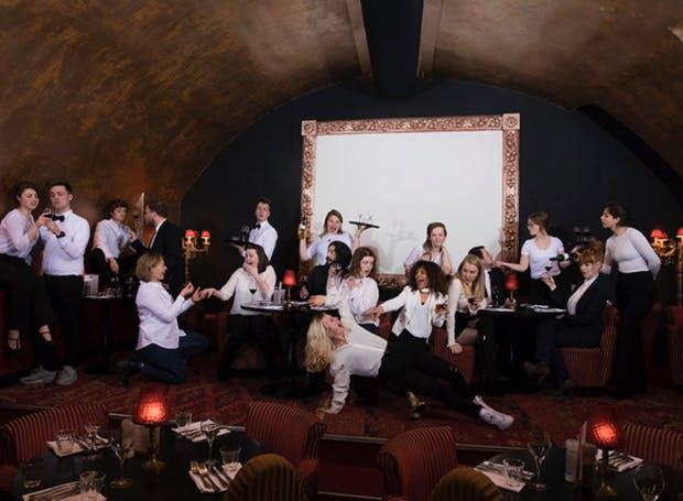 Dagtip: Regiefestival 2018 op de HKU