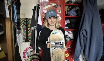 Skatekeet wint NK; ticket voor Olympische Spelen stap dichterbij