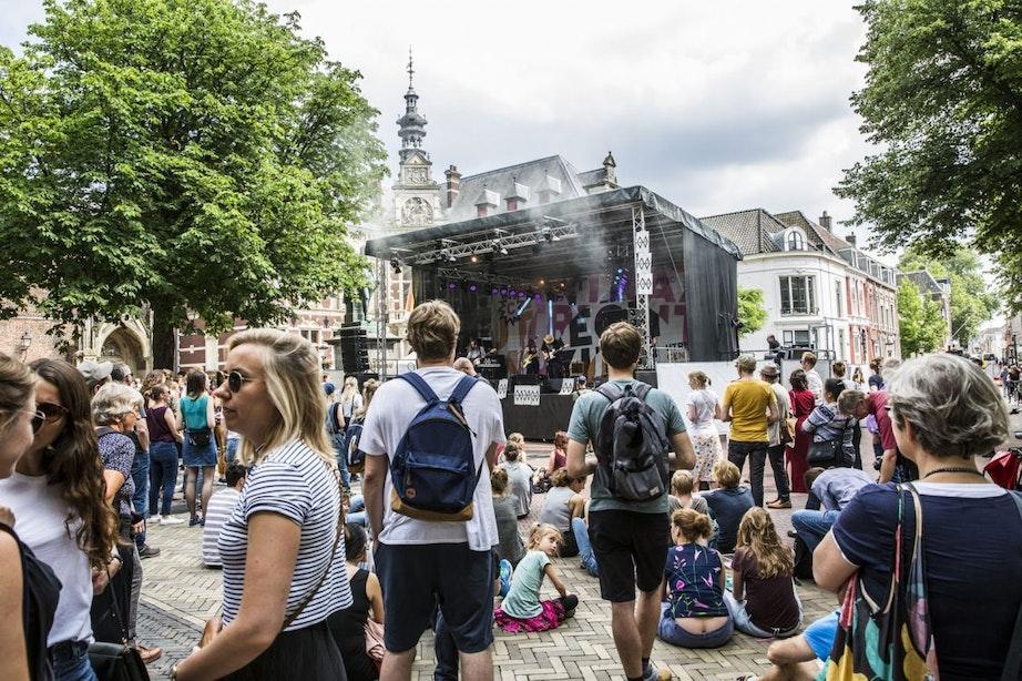 Een half miljoen euro beschikbaar voor Utrechtse innovatieve ideeën