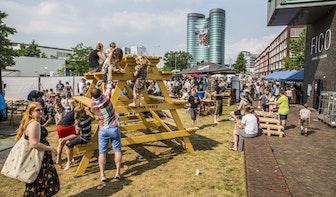 Utrecht zet deze zomer in op kleinschalige evenementen: termijn vergunningsaanvraag verkort