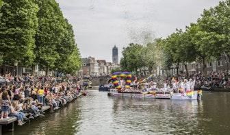 Open brief over Canal Pride: 'Gay en geloof op één boot? Ja, natuurlijk!'