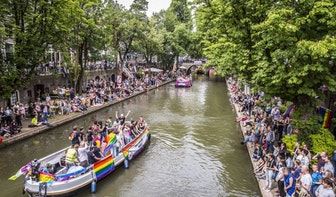 Meer aandacht nodig voor 'roze' ouderenzorg in Utrecht