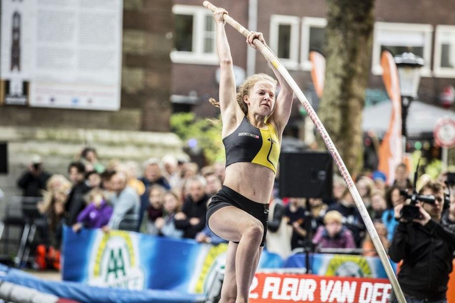 Toch NK Atletiek dit jaar: eind augustus in Utrecht