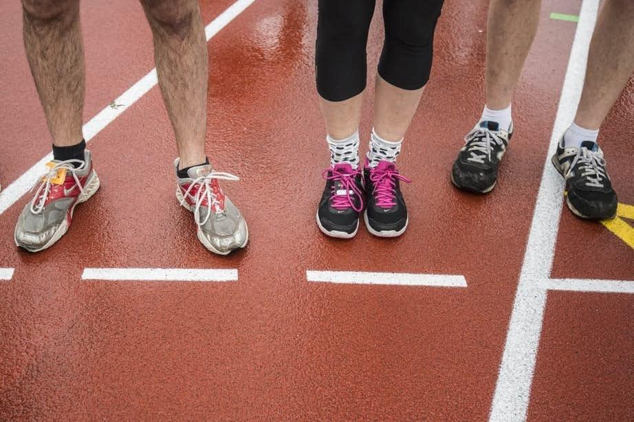 Utrechtse partijen willen atletiekbaan Amaliapark behouden