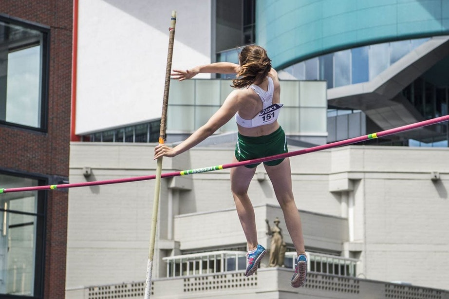 NK atletiek begint donderdag in Utrecht: wat staat er op het programma?