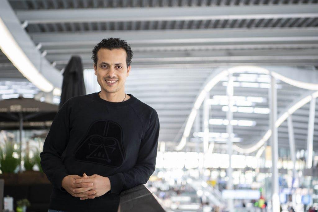 Allemaal Utrechters – Munir Il Emam: 'In Nederland heb ik geleerd dat iedereen hetzelfde is'