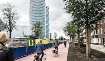 Rabobank wil terrein aan de Croeselaan in Utrecht herontwikkelen