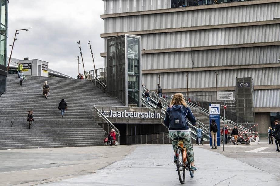 D66 wil weten hoeveel Europees geld voor fietsparkeerplekken naar Utrecht komt