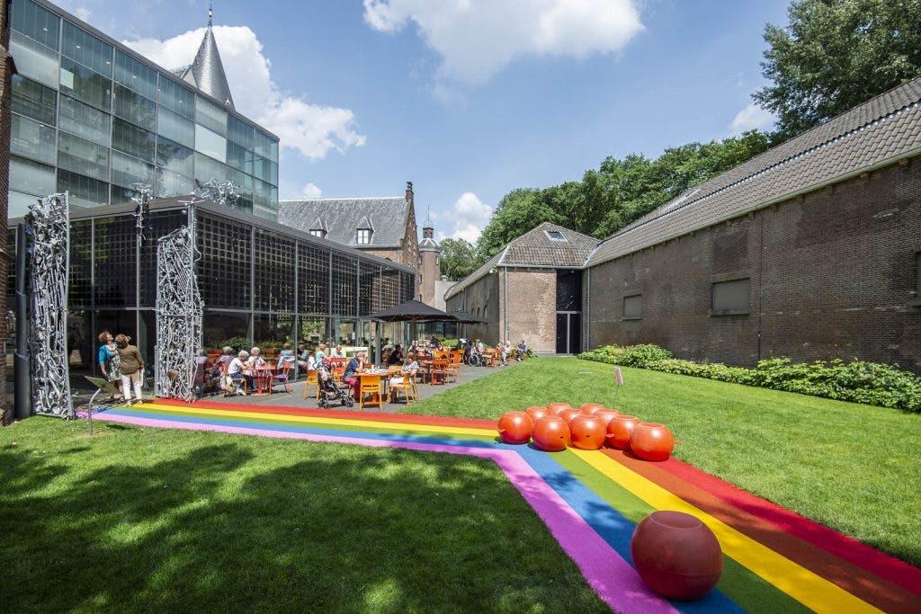 Koning opent bijzondere tentoonstelling: Utrecht, Caravaggio en Europa