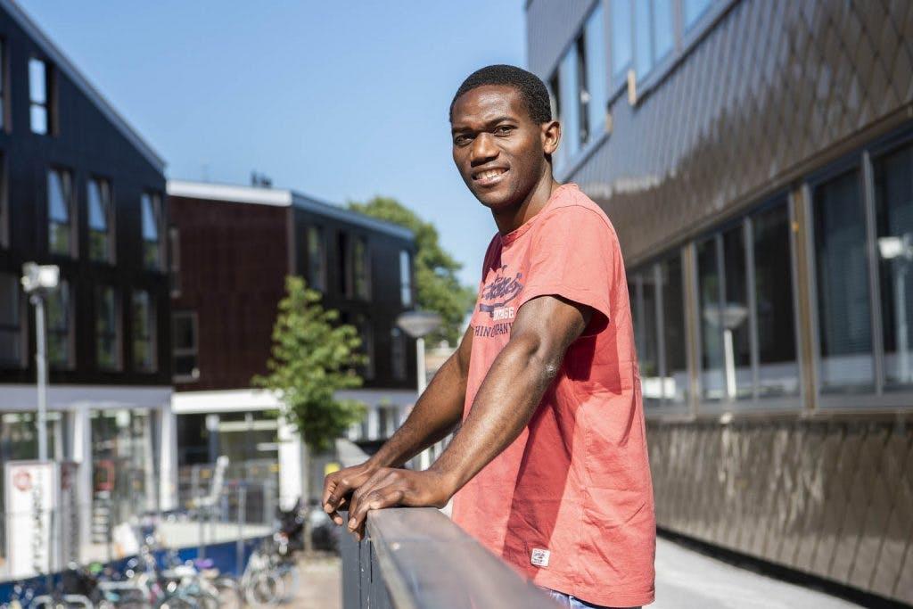 Allemaal Utrechters – Sydney Sinkamba: 'Utrecht kan nog wel wat leren van het Zambiaans voetbal'