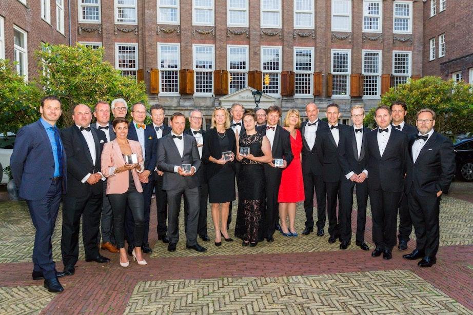 We Drive Solar wint prijs van Franse Kamer van Koophandel