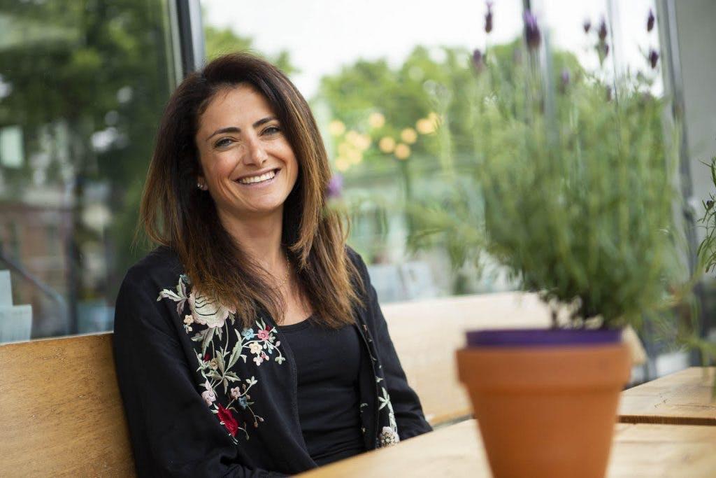 Allemaal Utrechters – Nesrine Leene: 'Hier bestaan meer smaken hummus dan in Libanon'