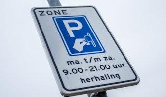 Utrecht voert per 1 september betaald parkeren in in omgeving Bolksbeekstraat en Molenbeekstraat