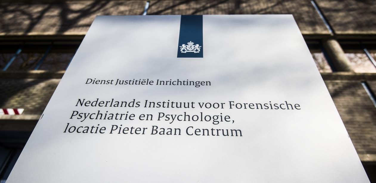 Het Pieter Baan Centrum verhuist volgende week uit Utrecht