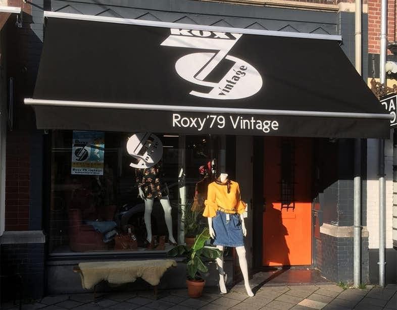 Dagtip: In-store concert Judy Blank bij Roxy '79