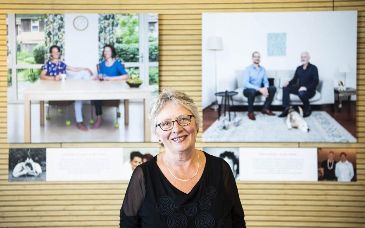 De Roze Wolk: 24 jaar lang de thuisbasis voor homo's en hetero's in Utrecht