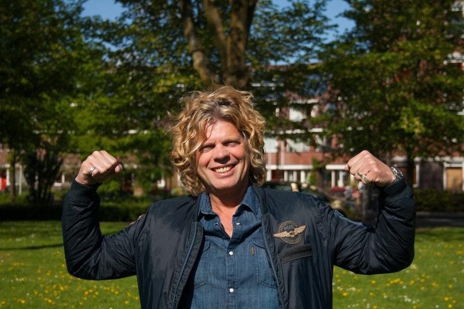 Utrecht volgens Toni Peroni: 'Ik kan genieten van een whiskeyproeverij bij de Makro'