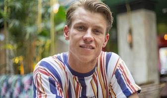 Bijzondere verhalen van ROC Midden Nederland: 'Al mijn kennis komt nu samen in The Streetfood Club'