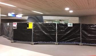 Middentunnel station Utrecht Centraal maand langer dicht dan gepland