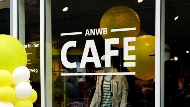 Ontdek Utrecht vanuit het ANWB Café aan de Neude
