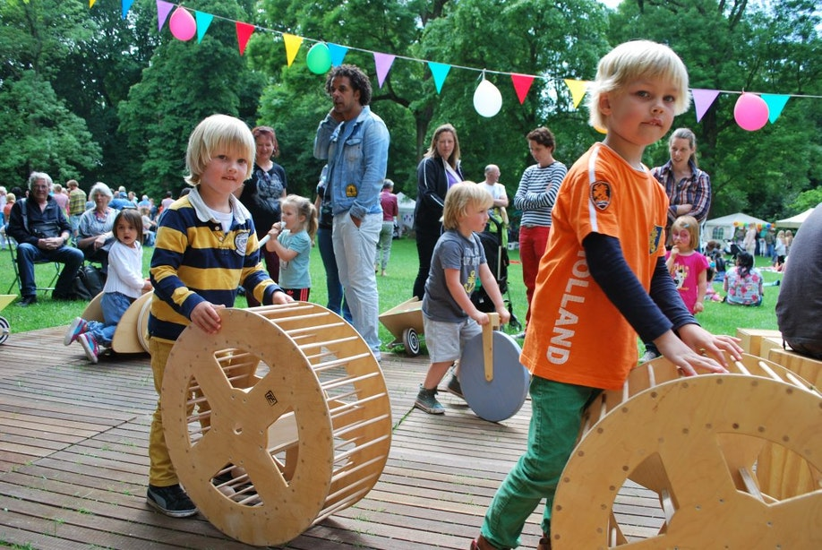 Bier en appelsap tipt uitjes voor ouders en kinderen in Utrecht