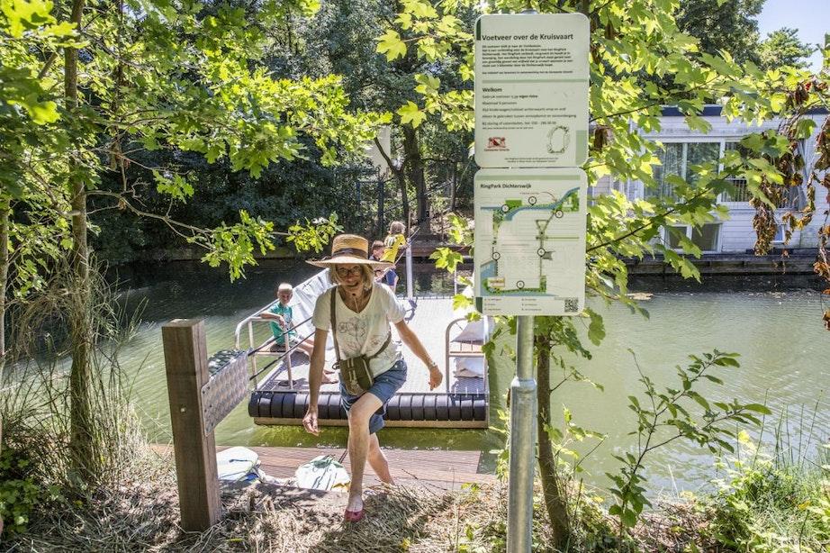 Gemeente steunt Ringpark Dichterswijk met 450.000 euro