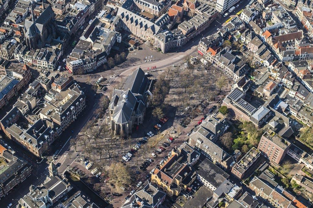 Waar moeten Utrechters in de toekomst hun auto kwijt?
