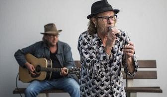 Nieuw lied Van Piekeren gaat nergens over